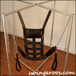 Swingeroos Fantasy Sex Swings