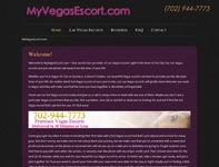 My Vegas Escort